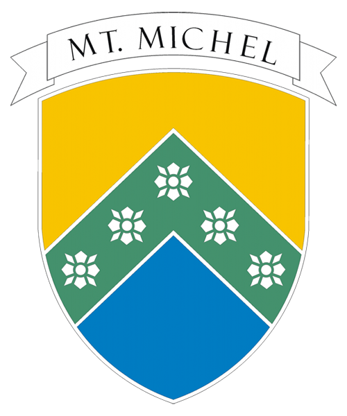 Mont Michel School Logo